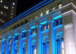 Talia Jevan Properties - Kalen Capital Building and Birks Place